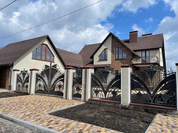 Продажа дома на Петропавловской Борщаговке