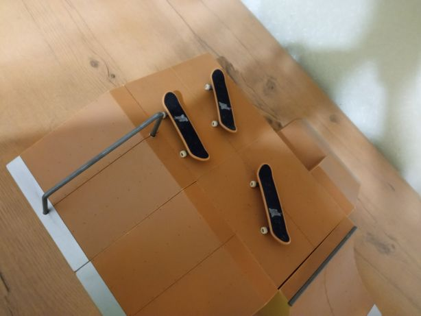 Пениборд-игрушка мини-скейти