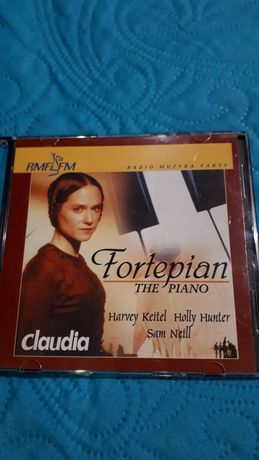 """FORTEPIAN "" film dvd"