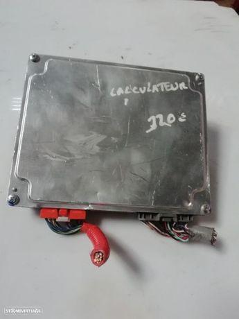 Calculator 1K100-Rmx-E03 - Honda civic Hibrid 1.3 2008