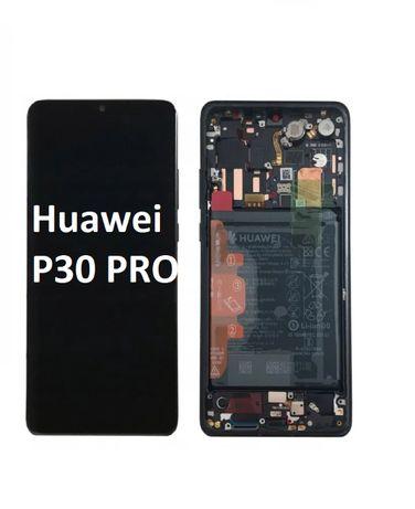 Wyświetlacz Huawei P30 PRO Wymiana Naprawa Gratis PROMOCJA ! Serwis