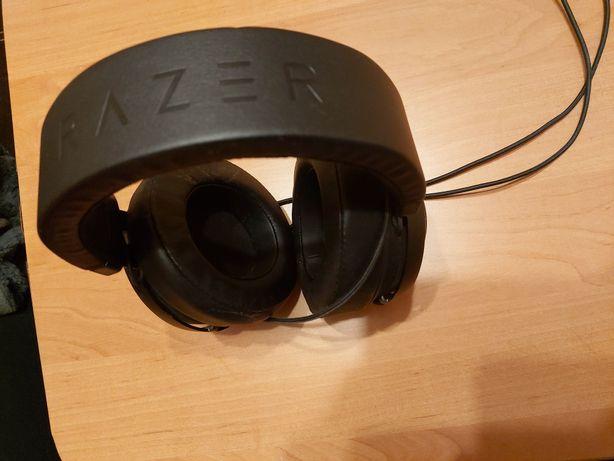 Słuchawki Razer