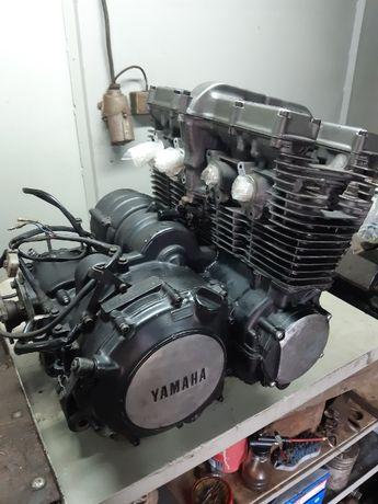 Silnik YAMAHA XJ650 4K0