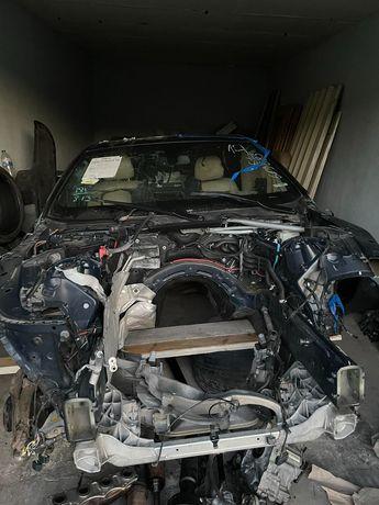 Разборка BMW f10 528XI