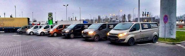 Przewóz osób POLSKA NIEMCY HOLANDIA Bus do Niemiec Holandii Belgii