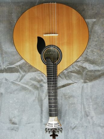 Guitarra Portuguesa modelo de Lisboa