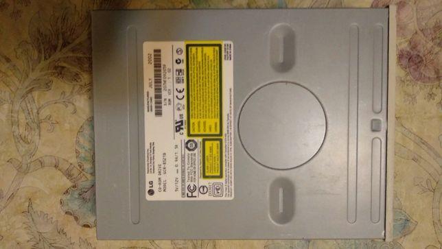 cd-rom - lg для компьютера