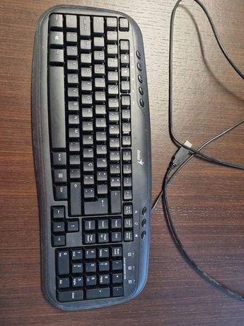 Teclado de computador ( novo)