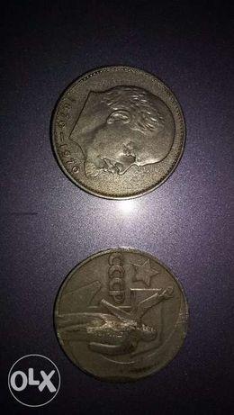 Рубли 1967г. и1970г.