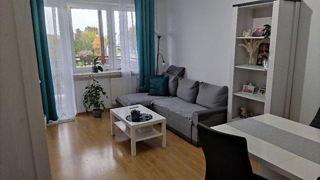 2 pokojowe mieszkanie, osiedle Bajkowe, parking, 2 balkony,