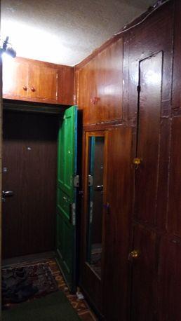 Продам 2х комнатную квартиру, 1 этаж - 2 этажного кирпичного дома