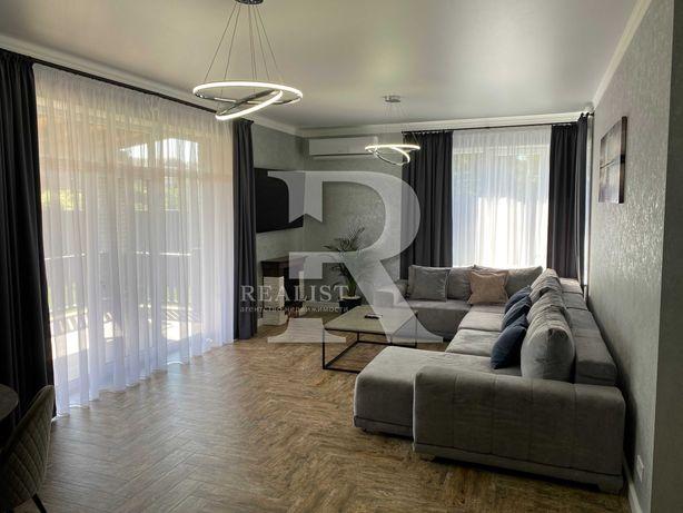 Дом с ремонтом 220м, 6 соток, с мебелью! Без комиссии.
