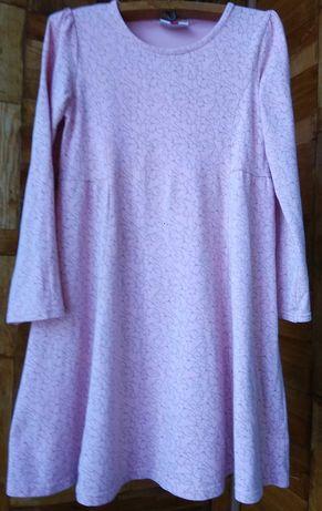 Платье трикотажное Topolino р.128