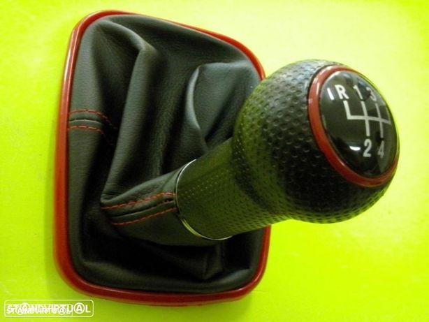 moca das velocidades com fole Vw Golf IV Tdi (Novo)
