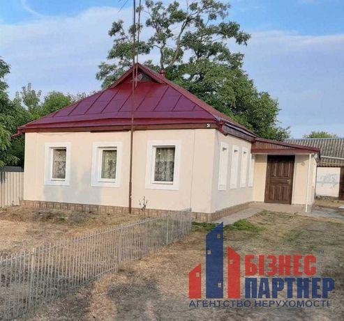 Продається будинок в с. Хацьки, в 20 км. від м Черкаси
