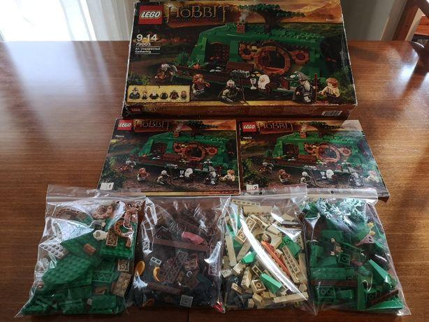 lego hobbit 79003