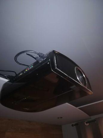 Projektor JVC DLA-HD350