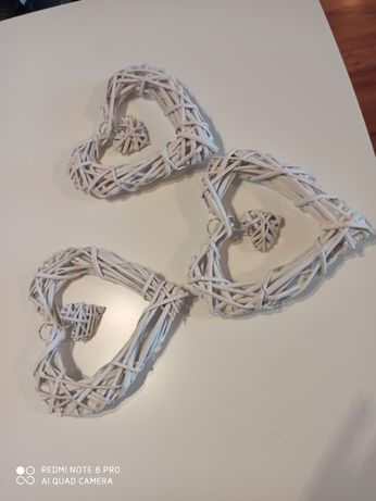 Serca ratanoewe ślub