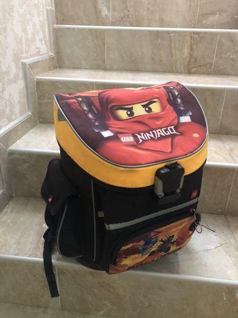 LEGO ранець, рюкзак