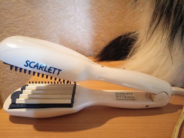 Щипцы Scarlett SC-066
