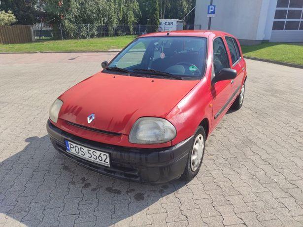 Renault Clio II 1999r.