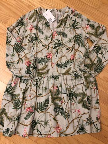 продам плаття дитяче H&M