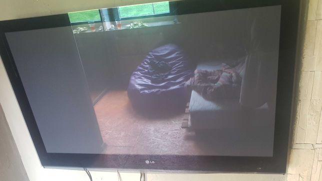 TV50  LG na Części