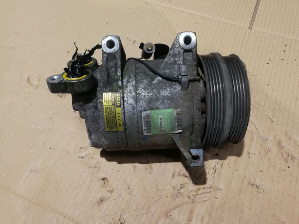 Sprężarka kompresor klimatyzacji Volvo S40 V50 C30 2.4 D5