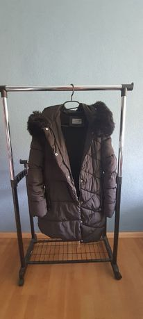 Zimowa kurtka firmy S'WEST. Rozmiar XL. Stan bardzo dobry.