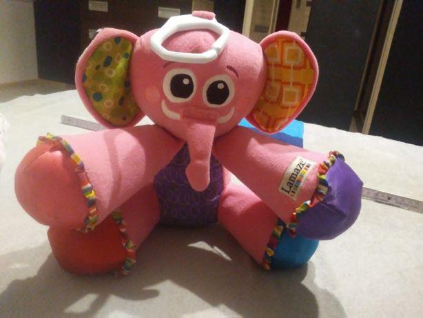 Zabawka słonik interaktywny