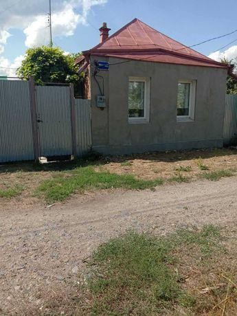 Продам дом с газом,Липцы красная линия ss