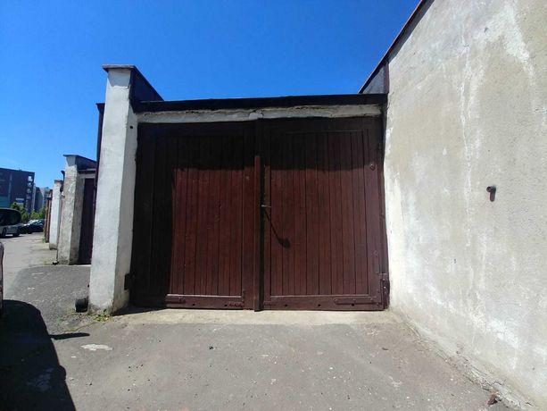 Wynajmę garaż ul. Inżynierska