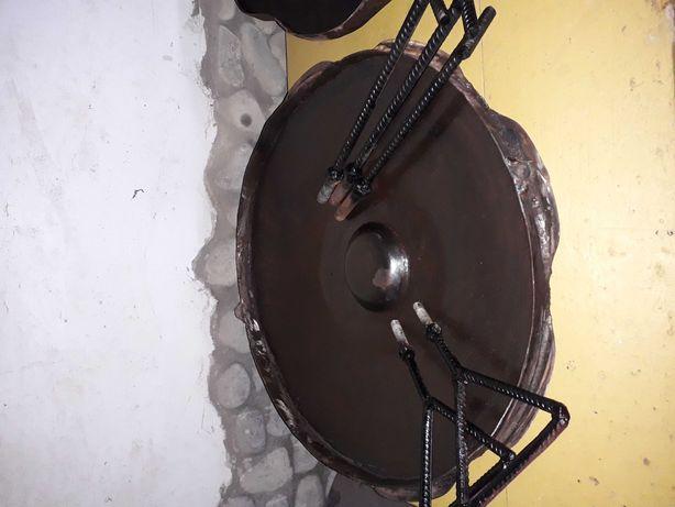 Пртдам тарілки з дискової борони