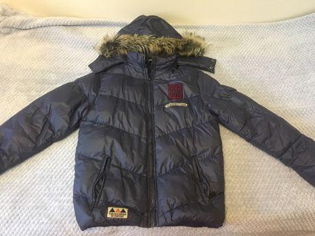 Куртка демисезонна р.165