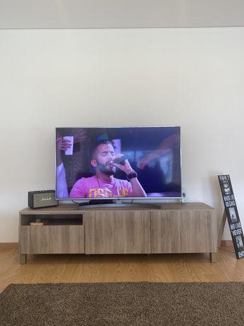 Movel Tv castanho