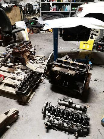Peças motor 4d56