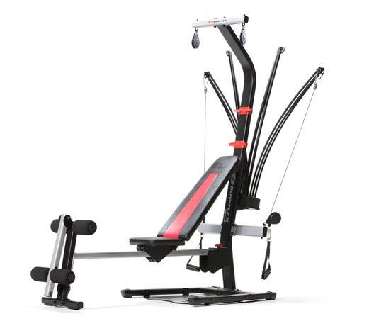Maquina de musculação Bowflex PR1000