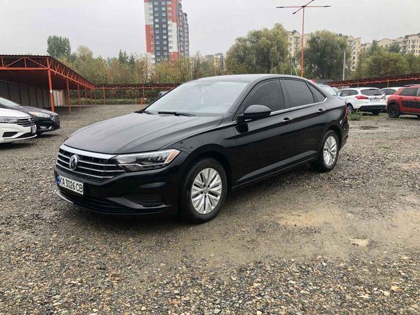 Продам авто Volkswagen Jetta 2019