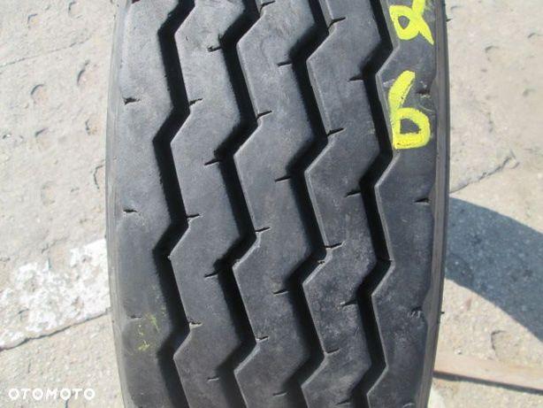 9/R22.5 Dunlop Opona ciężarowa SP111 Na przednią oś 10 mm