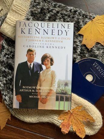 Jacqueline Kennedy,Historyczne rozmowy o życiu ,płyta mp3 gratis