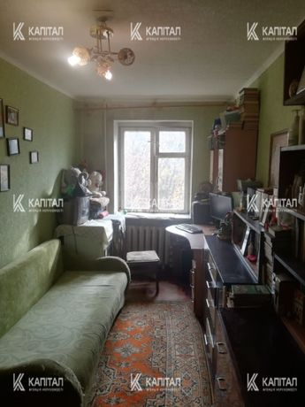 Продам 3х комнатную квартиру, ХТЗ, ул. Библика, 57