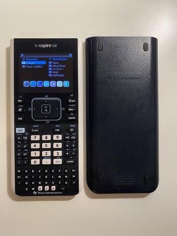 Calculadora grafica TI-nspire cx