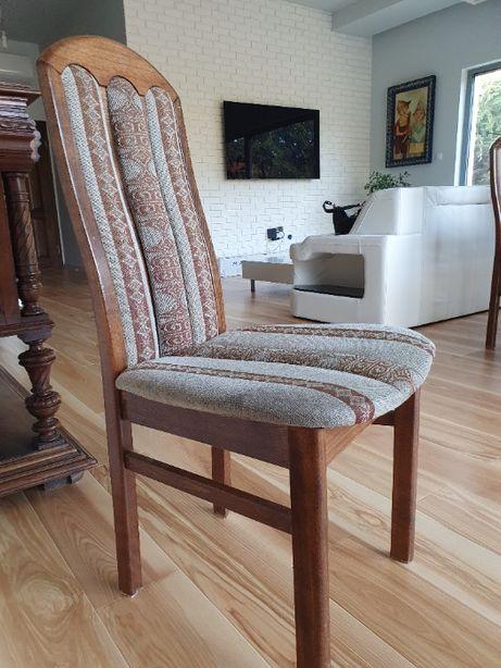 Krzesła 15 sztuk