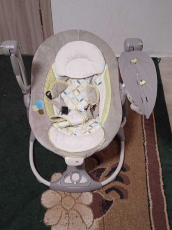 Качелька детская до 25 кг до 3 лет