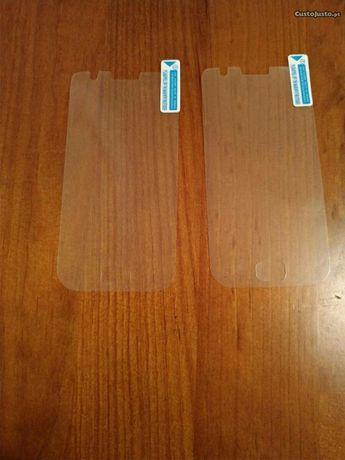 2 Películas para Smartphone Samsung Galaxy S i9000