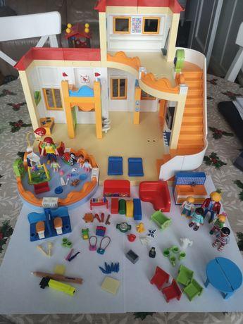 Playmobil przedszkole i żłobek