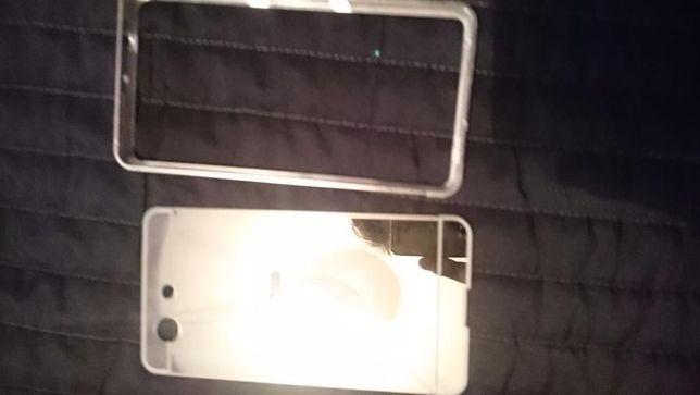 Capa Sony Xperia z3 compact espelhadoa nova