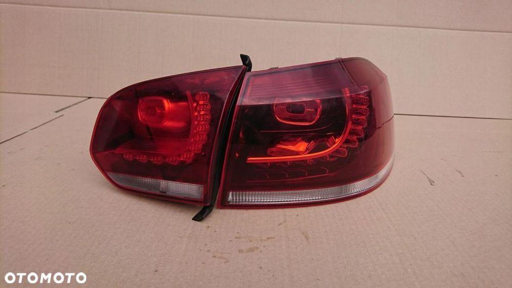 Lampa tył lewa/prawa LED VW GOLF 6 VI CABRIO Międzychód - image 1