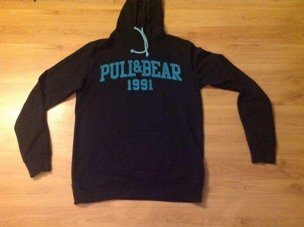 Bluza Pull & Bear- roz . S-M