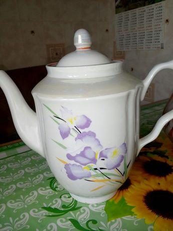 Кувшин, чайник на 2 л